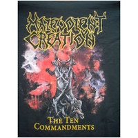 Malevolent Creation : Ten Commandments