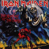 Iron Maiden : Number Of The Beast