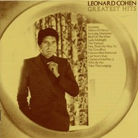 Cohen, Leonard: Greatest hits