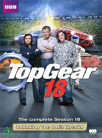 Top Gear - 18. kausi - Top Gear - Season 18
