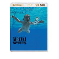 Nirvana : Nevermind –