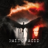 Rain Of Acid: Ghost Town
