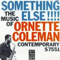 Coleman, Ornette: Something else!!