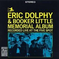 Dolphy, Eric: Memorial album