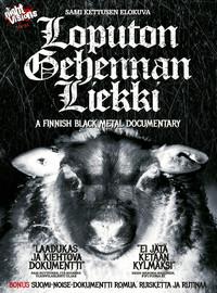 Gehennan Liekki