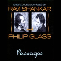 Shankar, Ravi: Passages