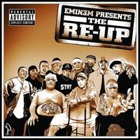 Eminem: Eminem Presents: Re-up