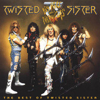 Twisted Sister : Big hits and nasty cuts
