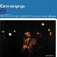 Getz, Stan: Getz au go-go