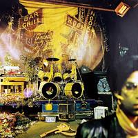 """Prince : Sign """"O"""" The Times"""