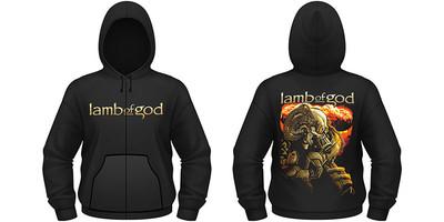 Lamb Of God: Anime