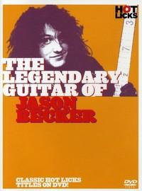 Becker, Jason: The Legendary Guitar of Jason Becker