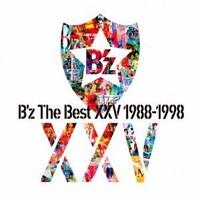 B'z: B'z the best xxv 1988-1998