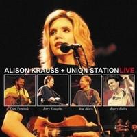 Krauss, Alison: Live