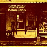 John, Elton : Tumbleweed connection
