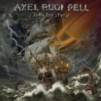 Pell, Axel Rudi: Into The Storm