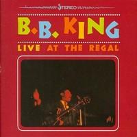 King, B.B.: Live at the regal