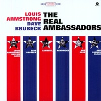 Armstrong, Louis: Real ambassadors