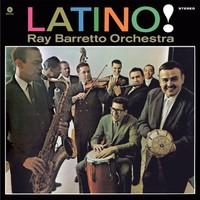 Barretto, Ray: Latino!