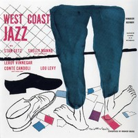 Getz, Stan: West coast jazz