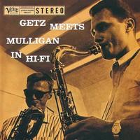 Getz, Stan: Getz Meets Mulligan In Hi-Fi