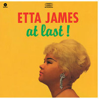 James, Etta: At last