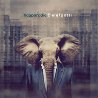 Happoradio: Elefantti