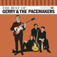 Gerry & The Pacemakers: Very best of