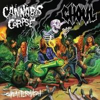 Cannabis Corpse: Splatterhash