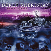 Sherinian, Derek: Black utopia