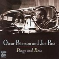 Peterson, Oscar: Porgy & bess