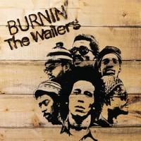 Marley, Bob : Burnin'