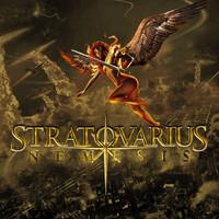 Stratovarius: Nemesis -special edition cd+dvd