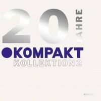 V/A: 20 Jahre Kompakt/Kollektion 2