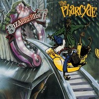 Pharcyde: Bizarre ride II the pharcyde