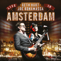 Hart, Beth / Bonamassa, Joe : Live in Amsterdam