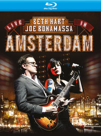 Hart, Beth: Live in Amsterdam