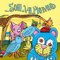 Soul Valpio Band: Tyydyty!
