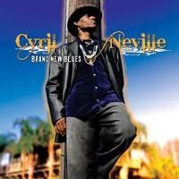 Neville, Cyril: Brand new blues