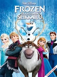 Frozen - huurteinen seikkailu - Frozen