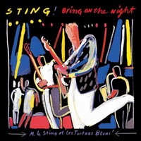 Sting : Bring on the night