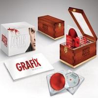 Dexter - Complete Series Deluxe Edition