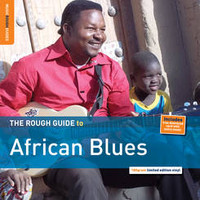 V/A: The rough guide to African blues