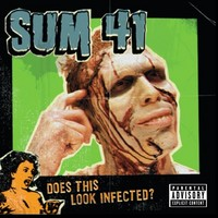Sum 41: Does this look infected