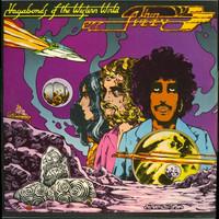Thin Lizzy: Vagabonds of the western world