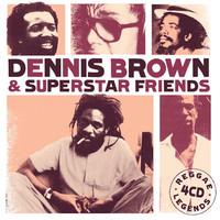 Brown, Dennis: Reggae Legends