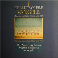 Vangelis: Chariots of fire 25th anniversary