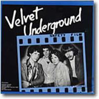 Velvet Underground : Velvet Underground