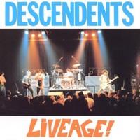 Descendents: Liveage!