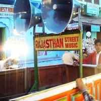 V/A: Rajasthan Street Music